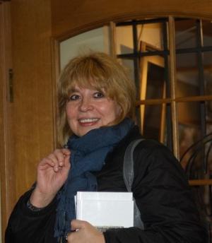 С Днём рождения, Ирина Тульская!
