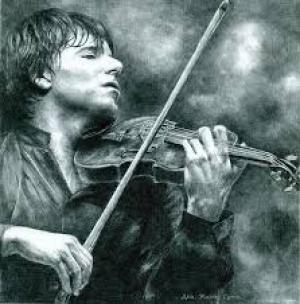 Когда рыдала скрипка Страдивари