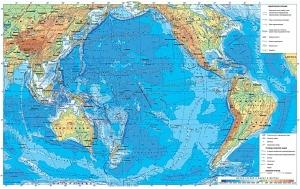 Сколько в мире океанов – четыре или пять?