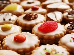 Пирожочки