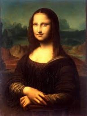 Что прячется в улыбке Моны Лизы