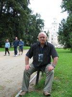 Евгений Крысин