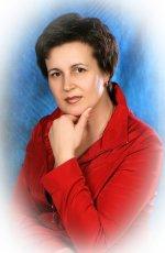 Галина Трощинская